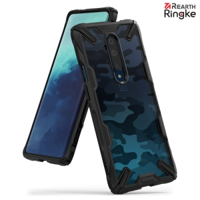 【Ringke】OnePlus 7T Pro [Fusion X DDP]手機殼