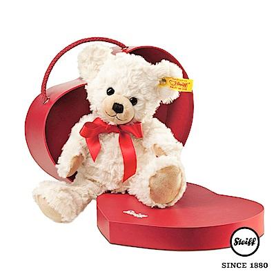 STEIFF 甜心泰迪熊 Teddy Bear Sweetheart(行李箱禮盒系列)