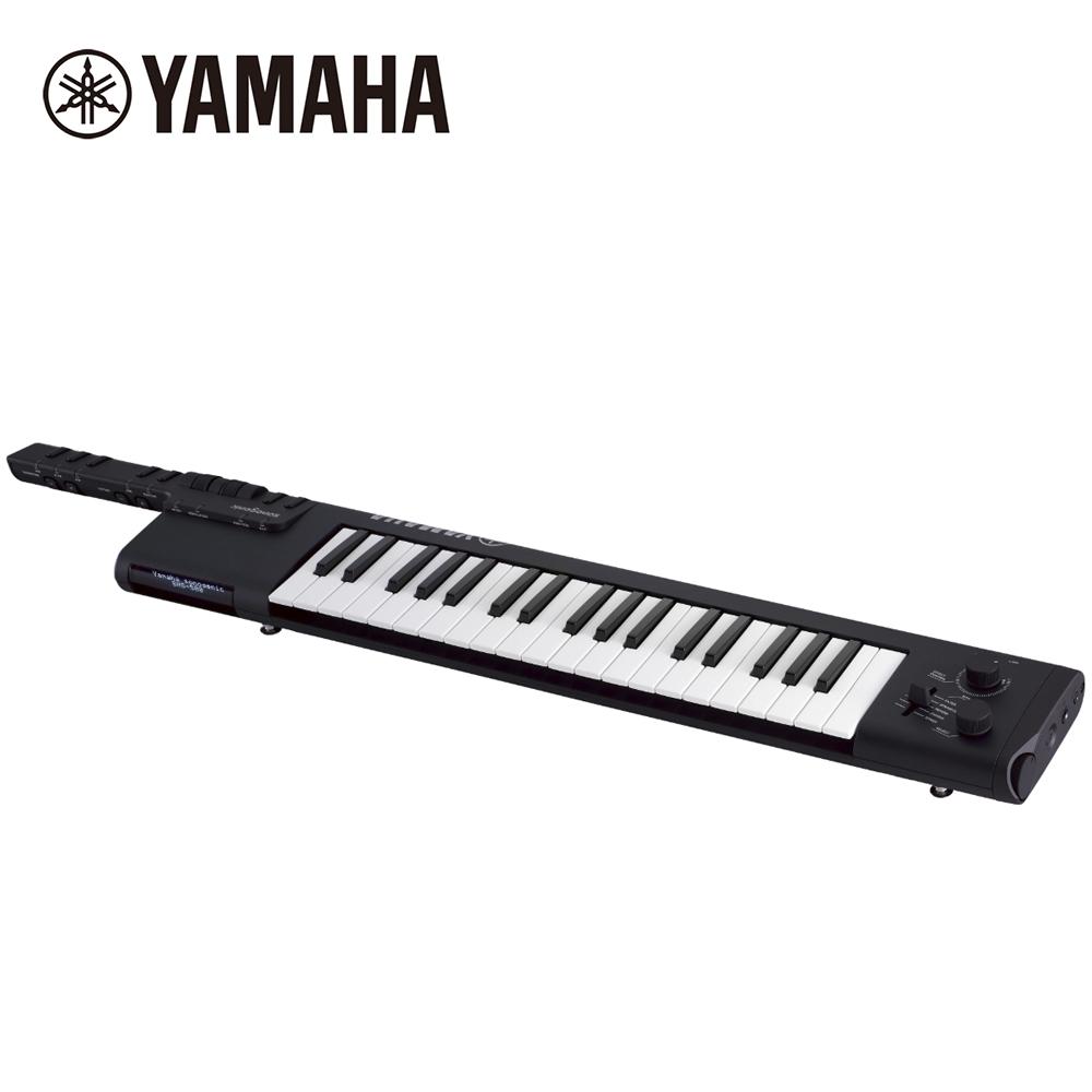 [無卡分期-12期] YAMAHA SHS500 新型彈奏鍵盤樂器 經典黑