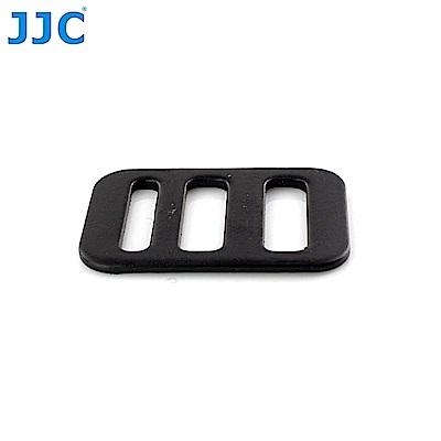 JJC 金屬目字扣環-相機/望遠器材用適合同時擁有背帶和手腕帶