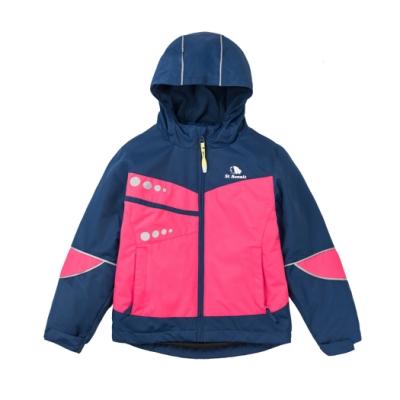 【St. Bonalt 聖伯納】戶外機能 四合一 兩件式衝鋒衣│童款-8147