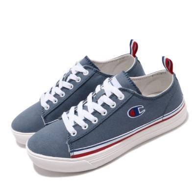 Champion 休閒鞋 Canvas C 穿搭 女鞋