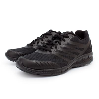 【FILA】J305U 運動鞋 男鞋-黑(1-J350U-001)