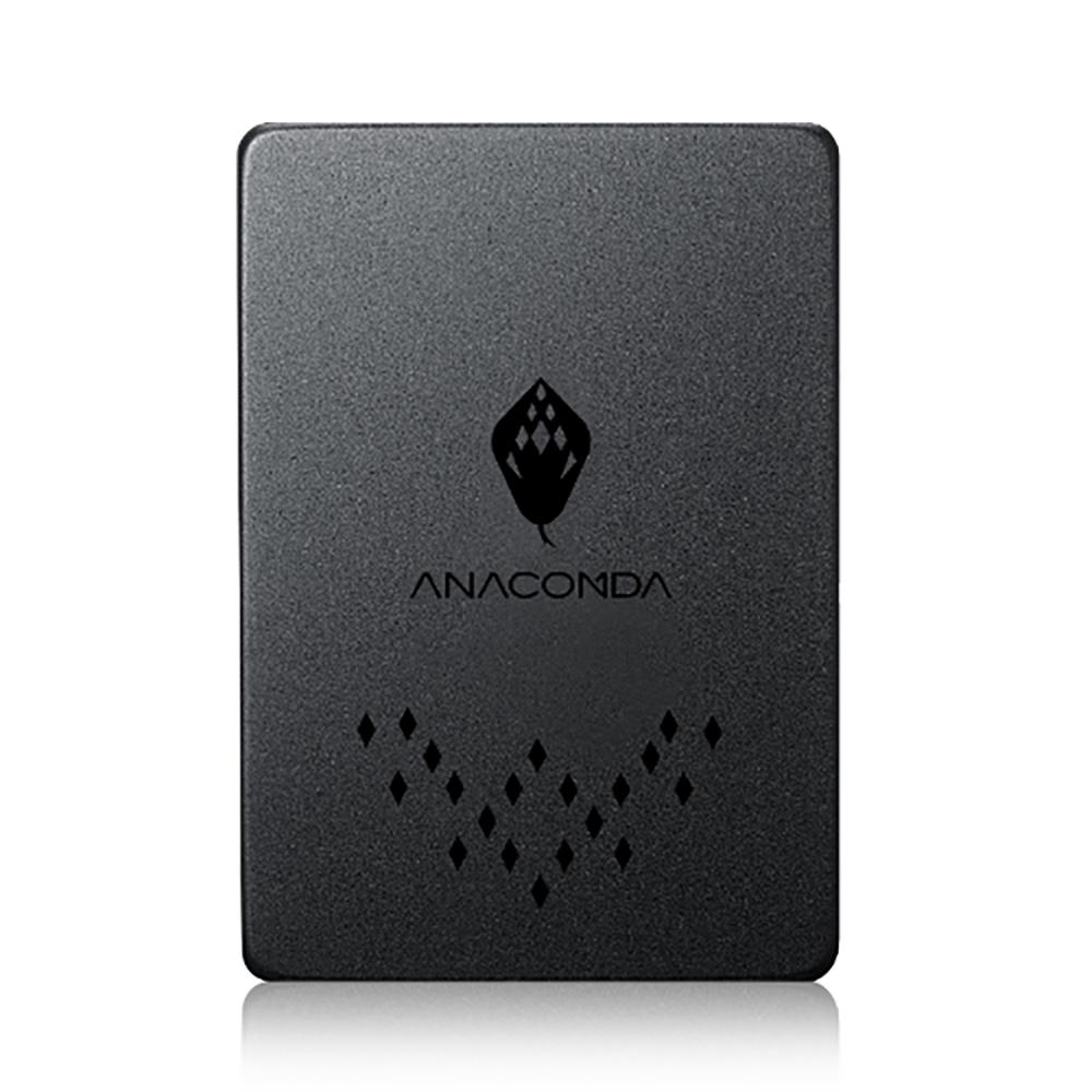 ANACOMDA 巨蟒 TB 480GB SATA III SSD