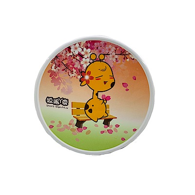 短腿阿鹿餅乾-附提袋(200g/盒)x4盒