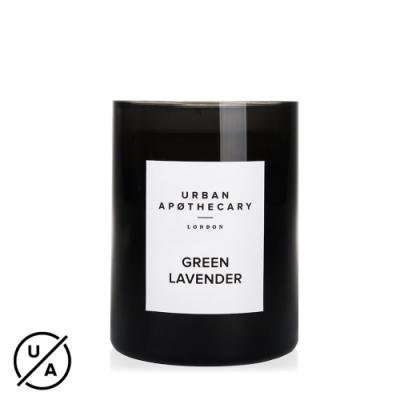 Urban Apothecary 香氛蠟燭 Green Lavender-田園薰衣草 300g