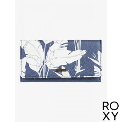 【ROXY】HAZY DAZE 皮夾 海軍藍