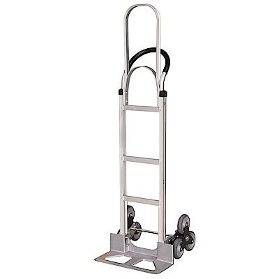 【COLOR】輕量版鋁製爬梯手推車