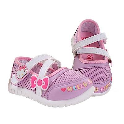 Hello kitty美型休閒鞋 sk0547 魔法Baby
