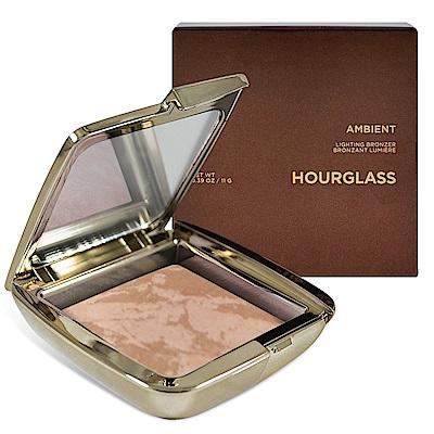 Hourglass 柔光亮顏修容古銅粉餅 11g