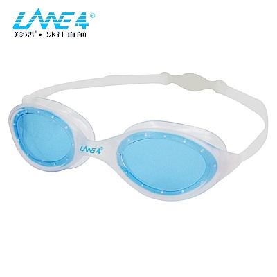 羚活 女性專用抗UV泳鏡 LANE4 A352