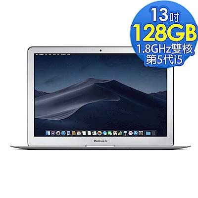 Apple MacBook Air 13.3吋  128G i5雙核 (MQD32TA/A)