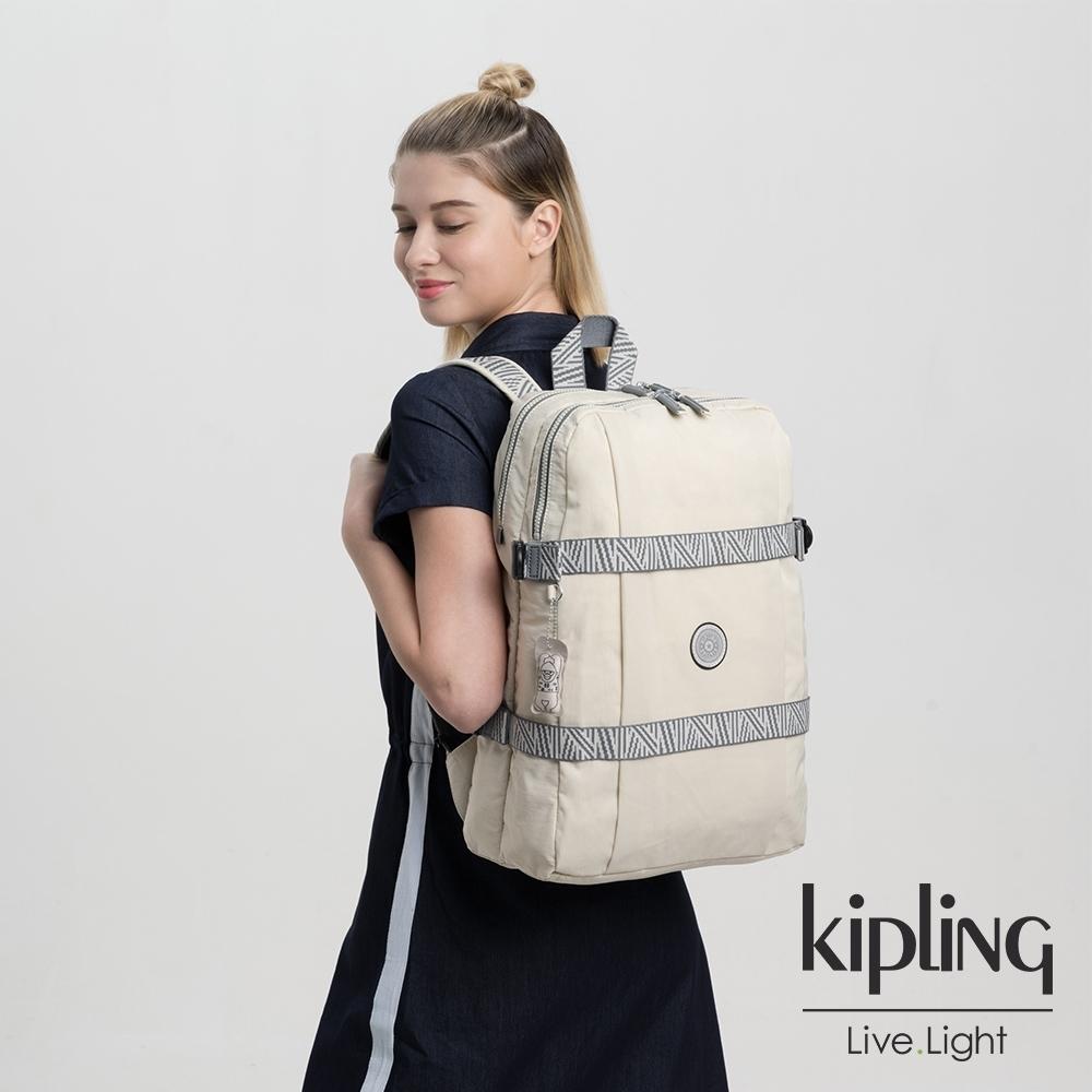 [限時搶]Kipling大容量時尚造型包(後背/側背多款任選均一價) product image 1