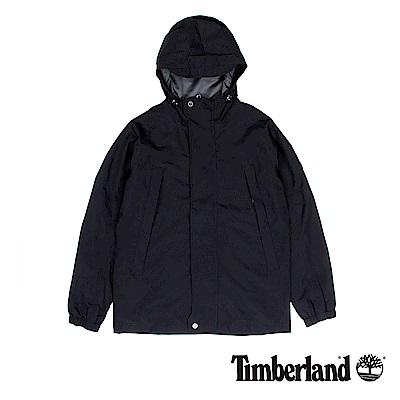Timberland 男款黑色夾克