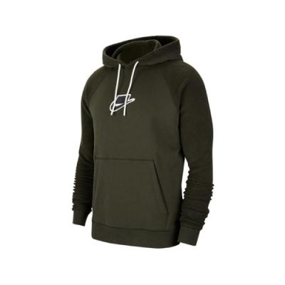 Nike 帽T NSW Fleece Hoodie 男款