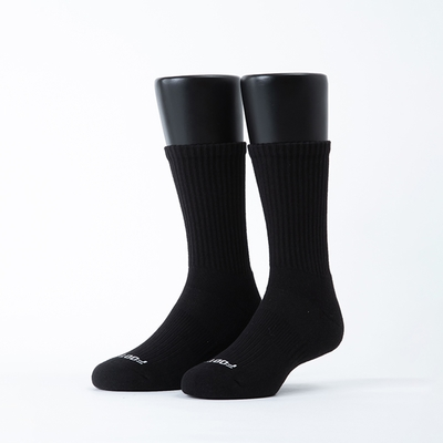 Footer除臭襪-極簡素色主義者(男襪-ZH167)