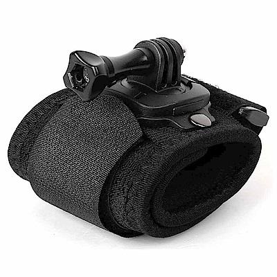 GoPro 高彈力舒壓手腕帶 可360度旋轉 for HERO 小蟻 SAMGO