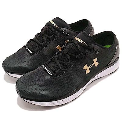 UA 慢跑鞋 Charged Bandit 男鞋