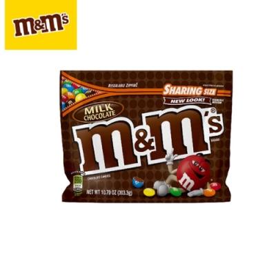 M&M s牛奶巧克力303.3g