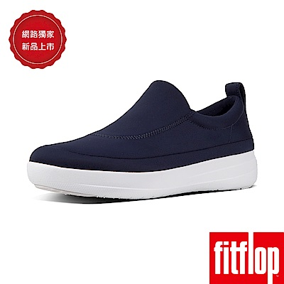 FitFlop FREEFLEX NEOPRENE SLIP-ON-午夜藍