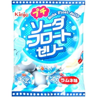 金城 蘇打汽水風味果凍(144g)