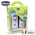 chicco-寶貝嬰兒洗髮精500ml-超值組