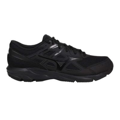 MIZUNO MAXIMIZER 23 男慢跑鞋-WIDE-寬楦 美津濃 K1GA210209 黑