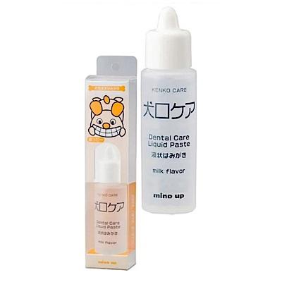 Mindup 犬用液狀牙膏 30ml B01-006