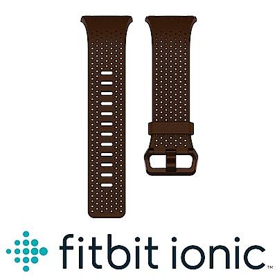 Fitbit Ionic 皮革錶帶
