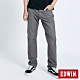 EDWIN JERSEYS 中低腰 中直筒牛仔褲-男-中灰色 product thumbnail 1