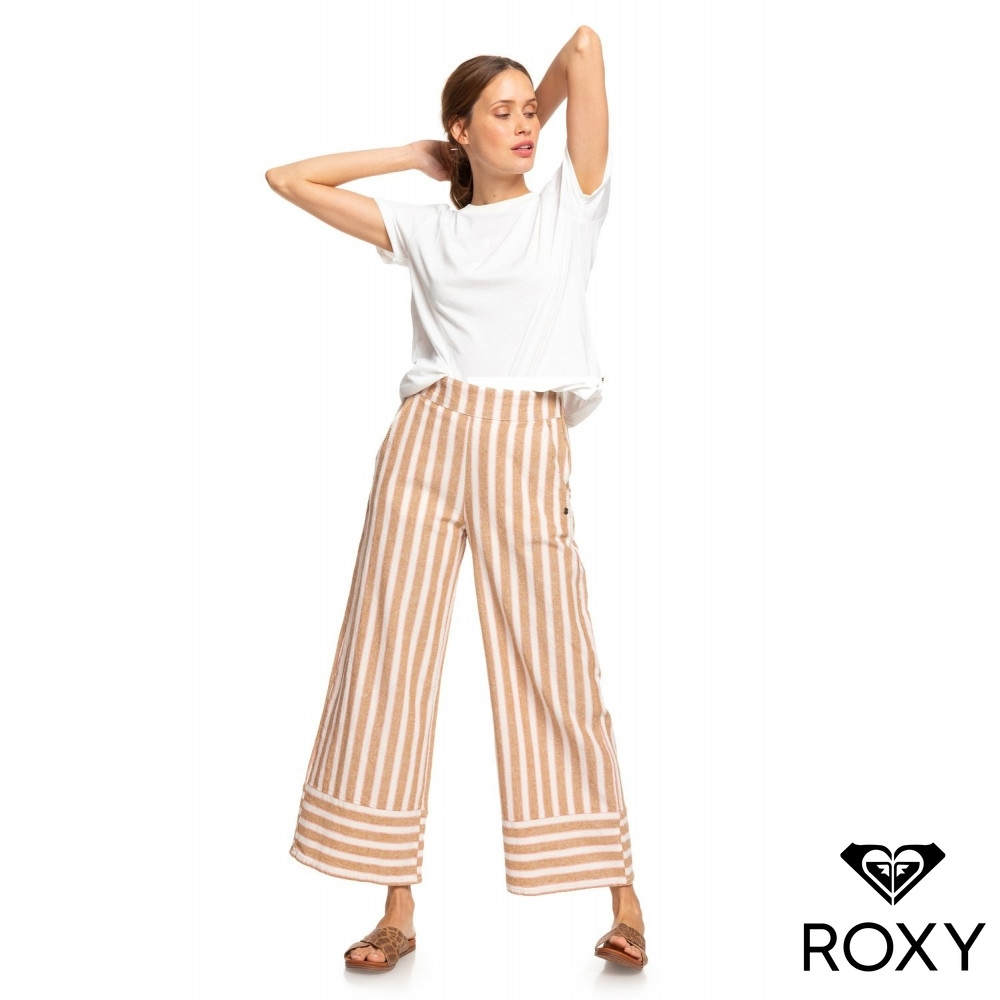 【ROXY】WILD IDEAS 長褲