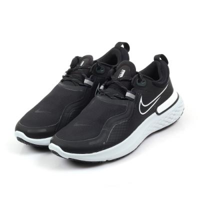 NIKE REACT MILER SHIELD 慢跑鞋-男 CQ7888-002