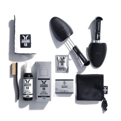 Y.A.S 美鞋神器 香氛洗鞋劑套組-原味(皂香)