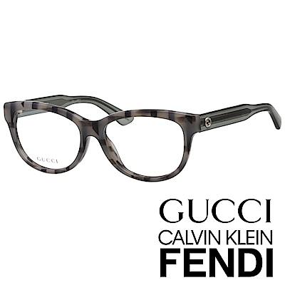 [時時樂限定]GUCCI.CK.FENDI光學眼鏡(多款)