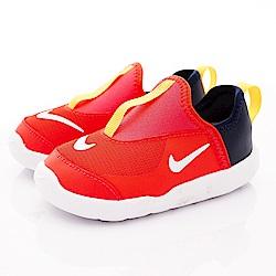 NIKE 超輕量休閒童鞋 TH113-600紅(寶寶段)