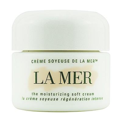 LA MER海洋拉娜 舒芙乳霜30ml(無盒版)