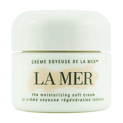 (即期品)LA MER海洋拉娜 舒芙乳霜30ml(無盒版)(效期2019年02月)