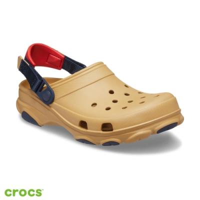 Crocs卡駱馳 (中性鞋) 經典特林克駱格-206340-2UG
