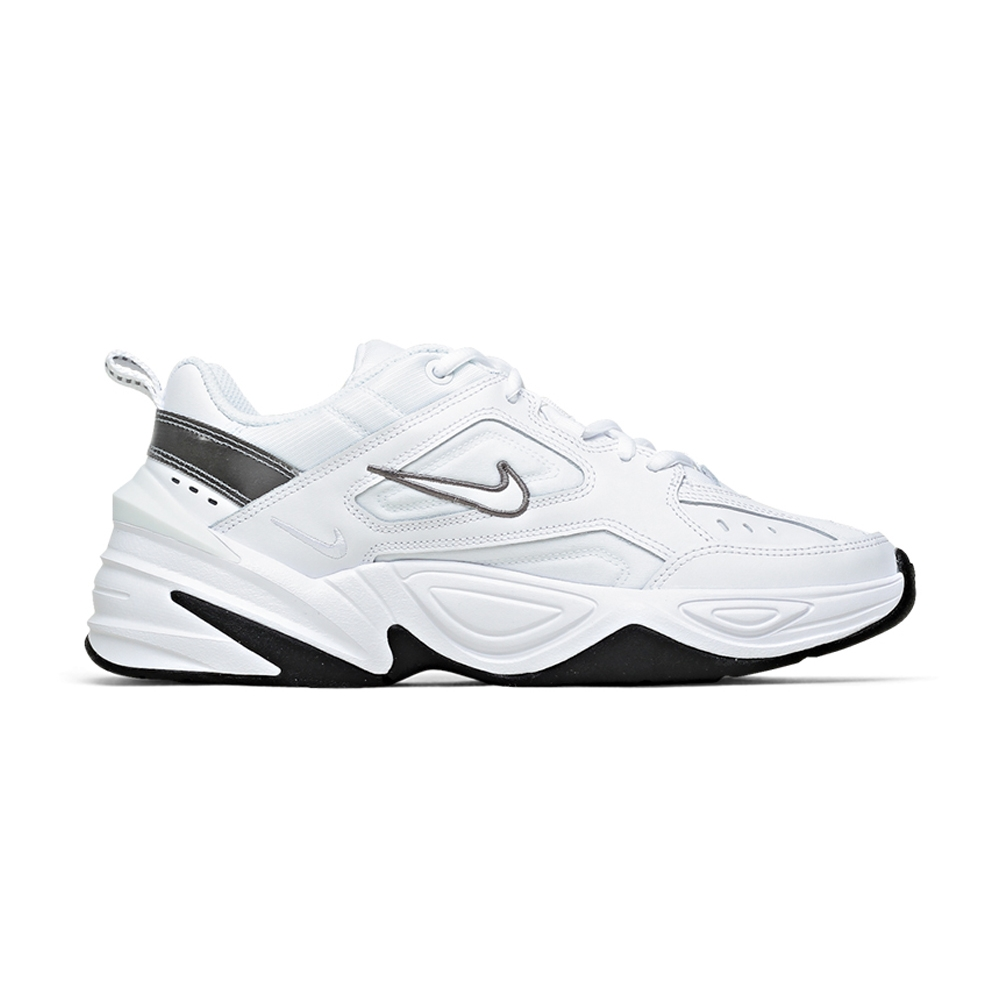 (領券再折)NIKE M2K TEKNO 白銀老爹鞋 BQ3378-100