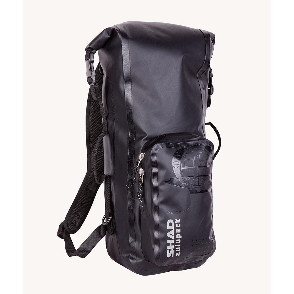 SHAD SW25 防水後背包-休旅.背包.腰包.油箱包.馬鞍包 包款系列