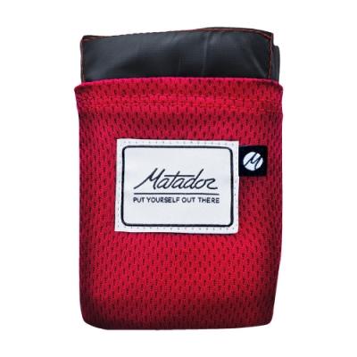 Matador Pocket Blanket 口袋型野餐墊(可收納式大面積輕量便攜防水纖維露營野餐必備)