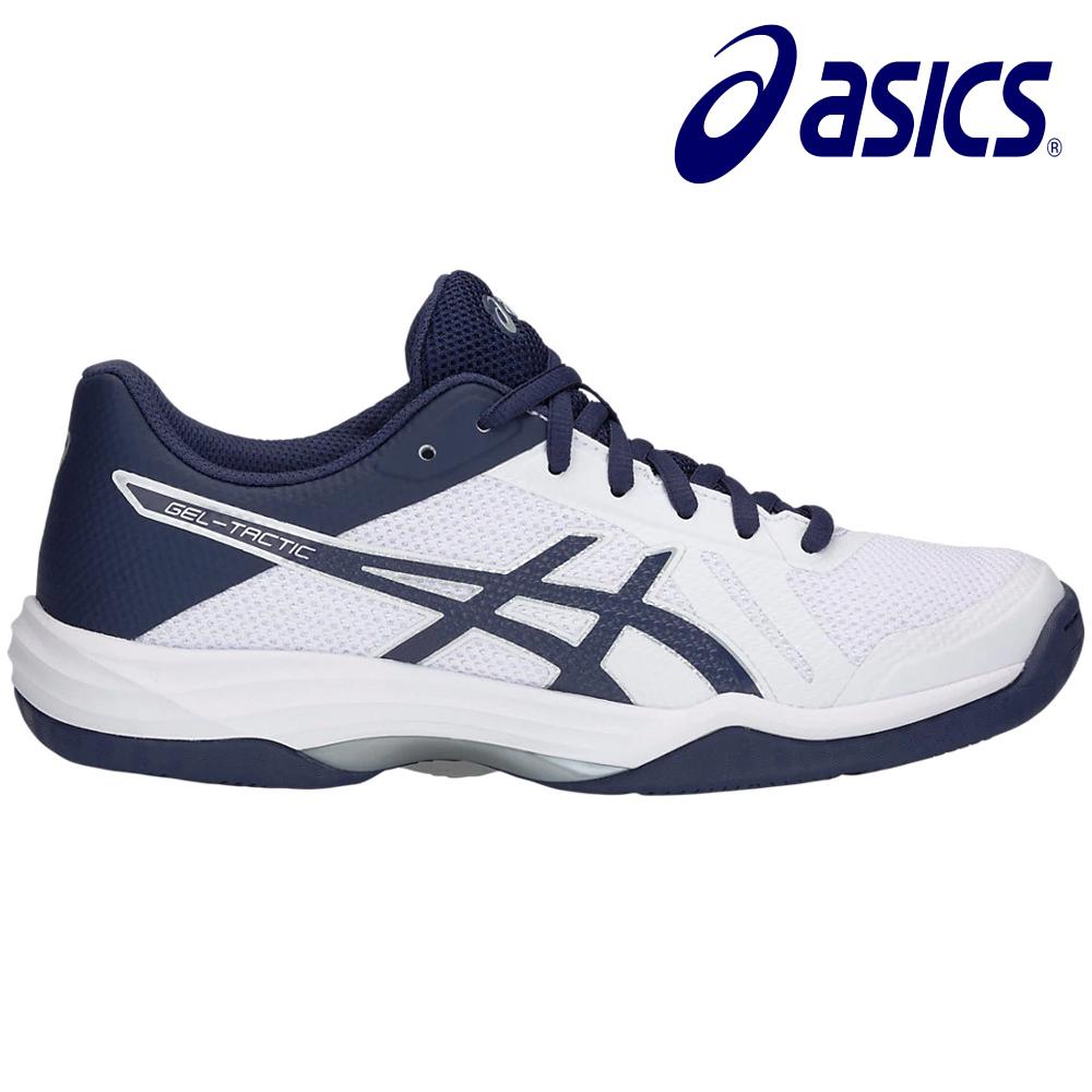 Asics 亞瑟士 GEL-TACTIC 女排球鞋 B752N-100