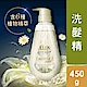 LUX 麗仕 璐咪可草本純淨洗髮精 450g product thumbnail 1