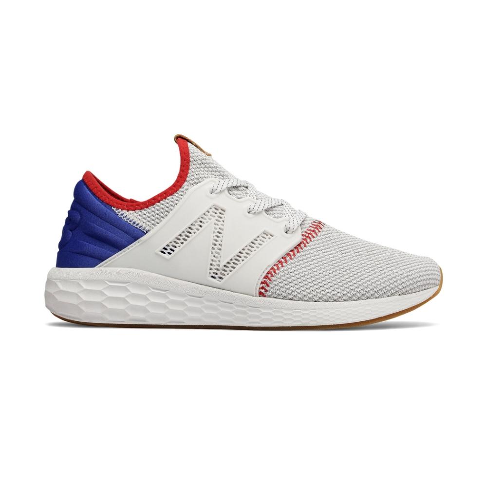 New Balance 緩震跑鞋 UCRUZGB2 中性 白