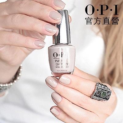 OPI 官方直營. 時髦不做作類光繚-ISL50 如膠似漆秋日系列指彩/居家美甲