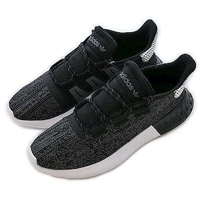 Adidas 愛迪達 TUBULAR-休閒鞋-男