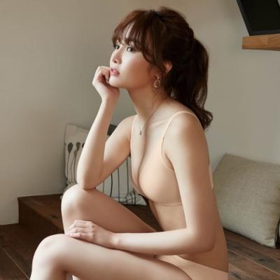 曼黛瑪璉  保氧無襯內衣 M-XL(裸麥膚)