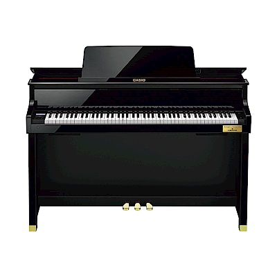 CASIO卡西歐原廠 Grand Hybrid類平台鋼琴GP-500