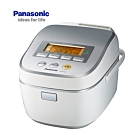 Panasonic 國際牌 10人份IH蒸氣式微電腦電子鍋 SR-SAT182