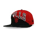 New Era 9FIFTY 950 NBA SPLIT 棒球帽 公牛隊